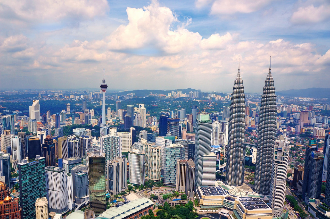 Top Cities around the World Where Billionaires Lives