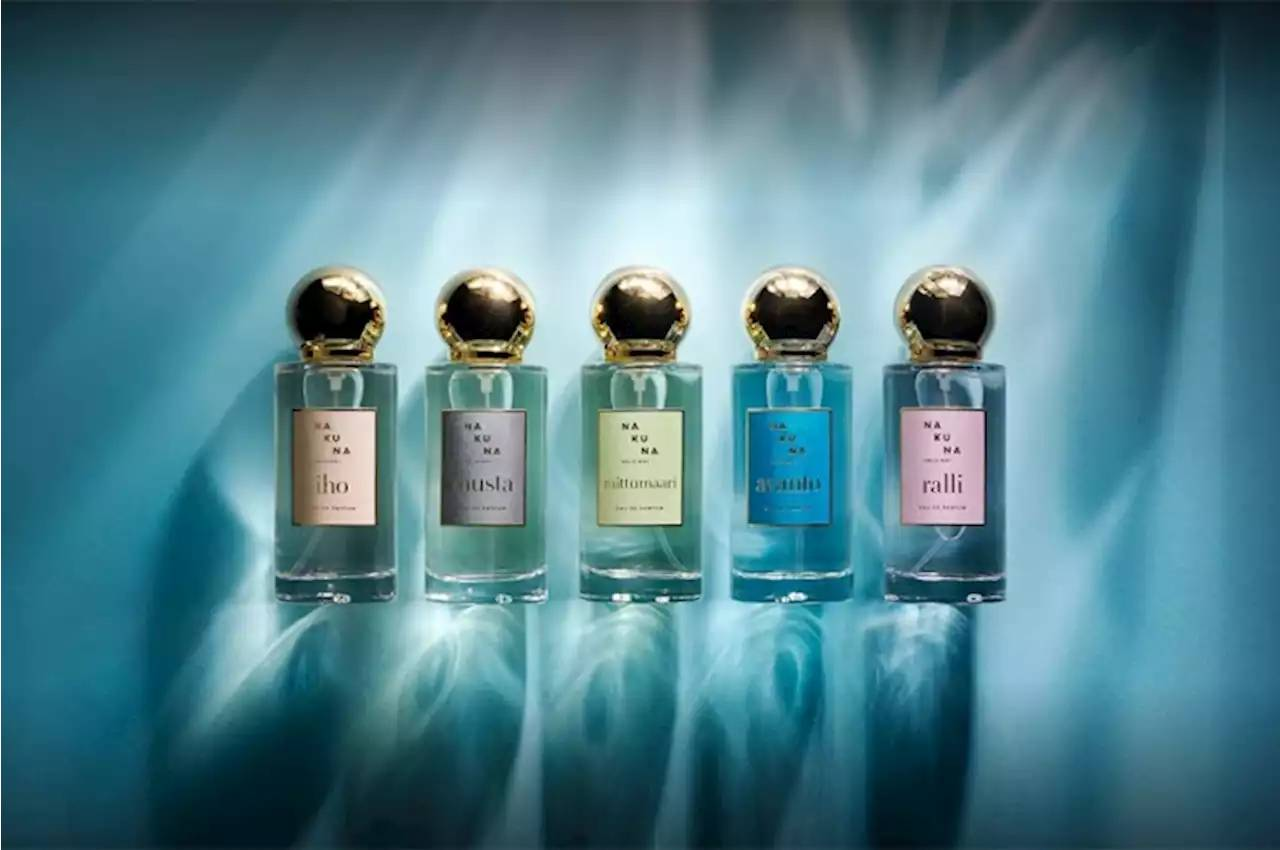 Top 10 luxury & elegant perfume brands in the world