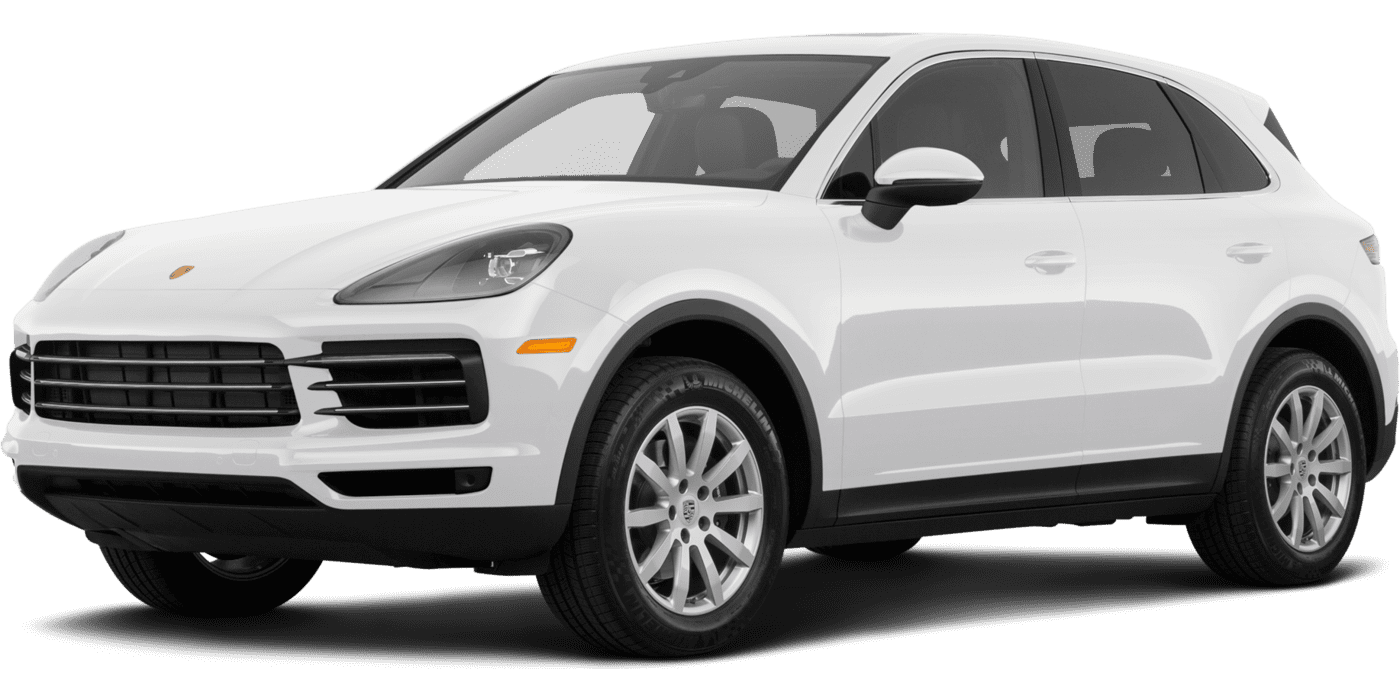 Top 10 Stylish and Luxurious SUVs of 2020