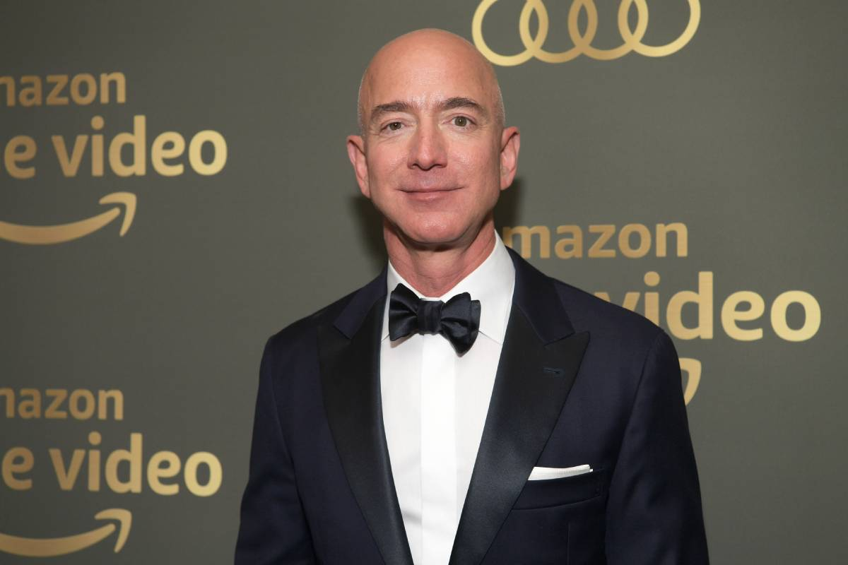 Top 15 Richest People in the World - Top 15 Billionaires 2020