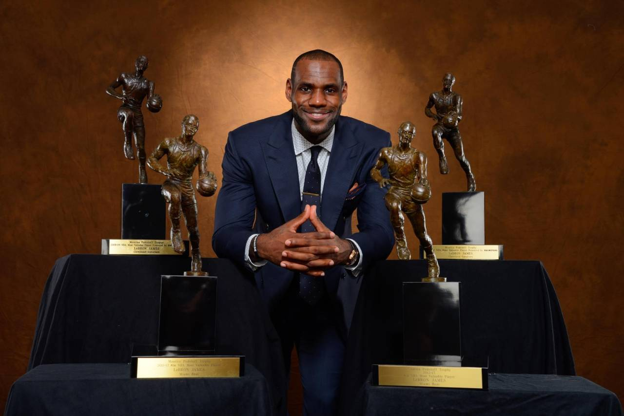 The Top 14 Richest Athletes of All Time in The World