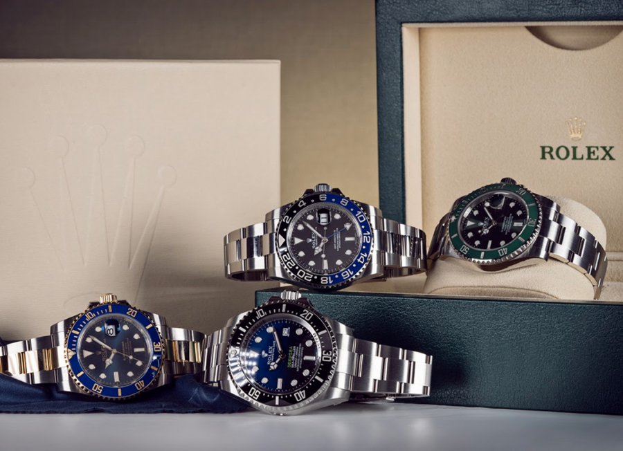 Most Popular Expensive Brands in the World