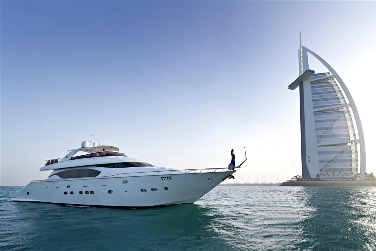 Luxury things you can enjoy the most in Dubai