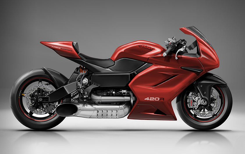 Top 10 most expensive motor bikes in the world