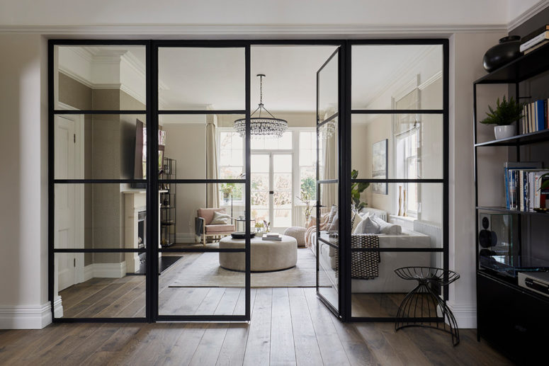 The Year's Top Home Decor Trends in 2021