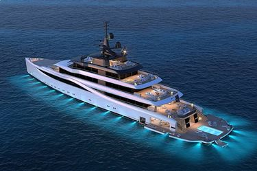 Top 10 Biggest & Most Luxurious Superyachts in The World 2020