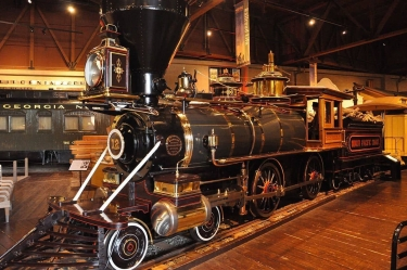 Top 10 most luxury trains in the world